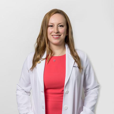 Dr. Sarah